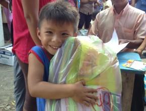 Varje år möjliggör Futuro Valdivia skolgång för 200 barn