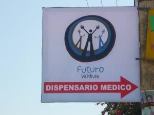 Futuro Valdivias vårdcentral