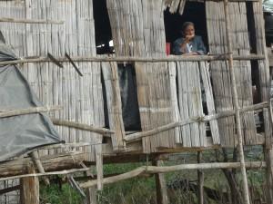 Futuro Valdivia hjälper till när nöden kräver